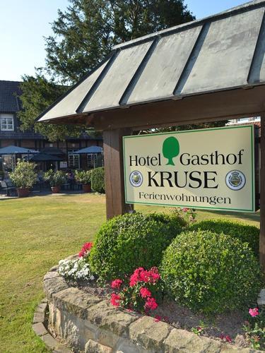 . Hotel Gasthof Kruse