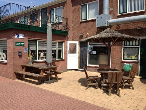Hotel Pension Ouddorp In Netherlands