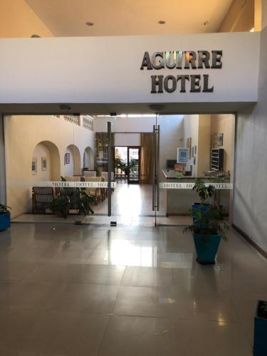 Фото отеля Hotel Aguirre