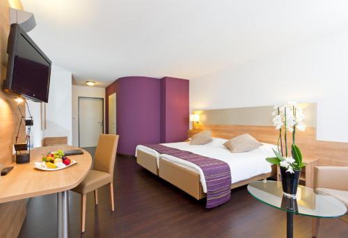 Hotel Olten Swiss Quality, 4601 Olten