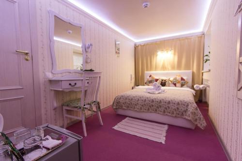 Hotel Sofi Fotografia principal