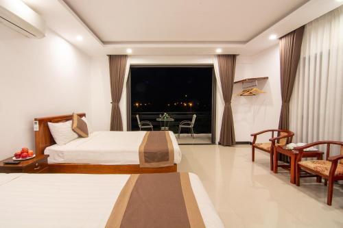 Horizon 2 villa, Hội An