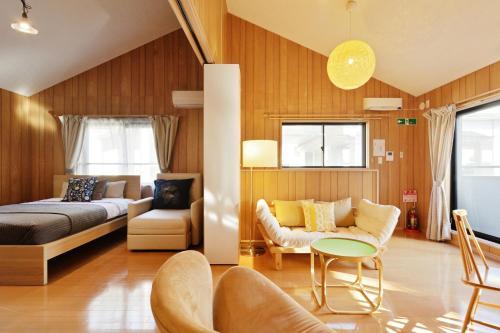 Tengachaya Residence East