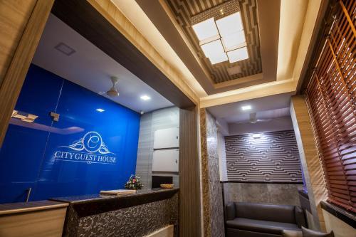 City Guest House - Dadar