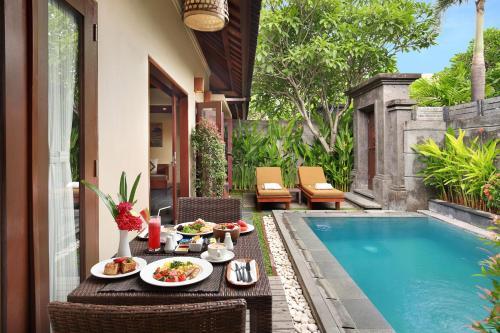 Nyuh Bali Villas Resort Villa Deals Photos Reviews