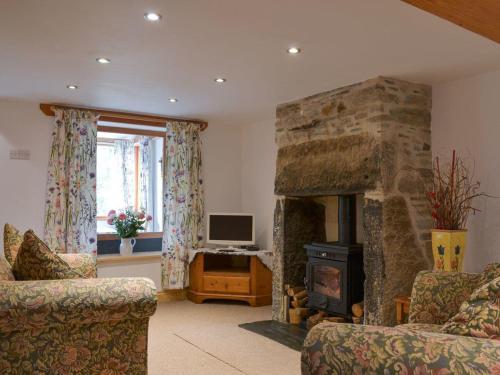 Grandad's Cottage, Liskeard, Cornwall