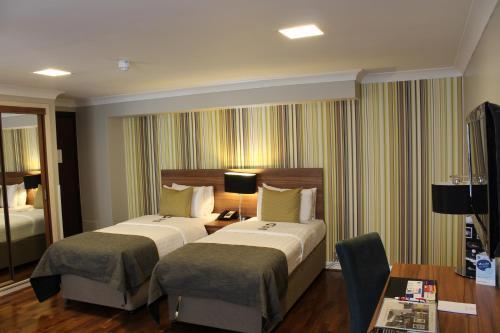 Best Western Mornington Hotel Hyde Park - image 3