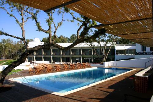 . Alentejo Star Hotel - Sao Domingos / Mertola - Duna Parque Hotel Group