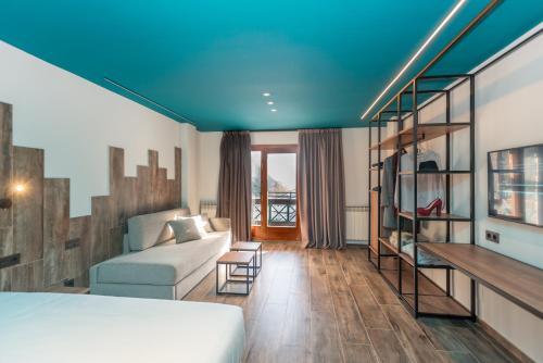 Ushuaia, The Mountain Hotel Arinsal