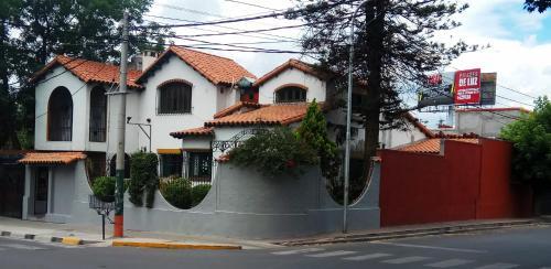 HotelHospedaje Chimbas