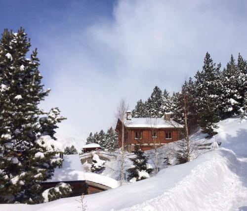 xalet del bosc - Chalet - Canillo