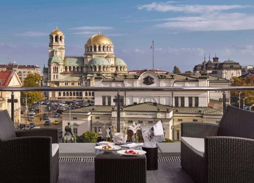Intercontinental Sofia - Photo 3 of 273