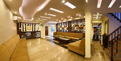 . Hotel Jampa