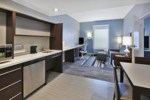 Home2 Suites By Hilton Pittsburgh Area Beaver Valley - Monaca, PA 15061