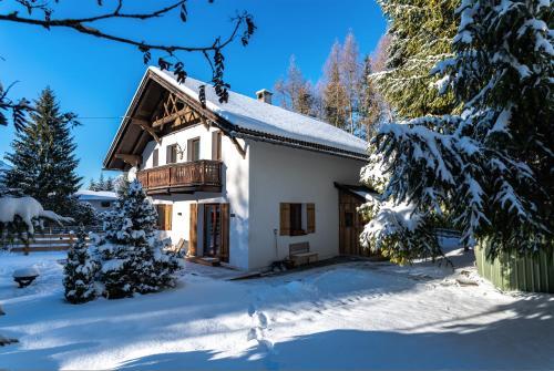 Schneehaus Lodge Ehrwald