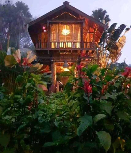 Baan PDDP luxury tented camp Baan PDDP luxury tented camp