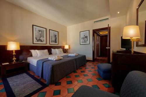 Algarve Casino Hotel zdjęcia pokoju