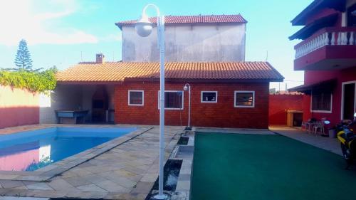 . Casa de Praia Itanhaém