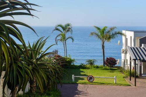 . Umdloti Affordable Beach View