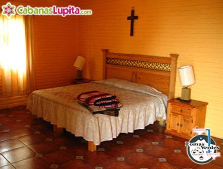 Cabanas Lupita 31, Mazamitla