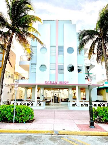 Ocean Surf Hotel Booking In Miami Beach