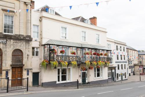 George Hotel Frome