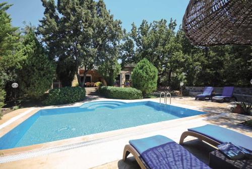 Bitez Bitez Villa Sleeps 4 Air Con WiFi online rezervasyon