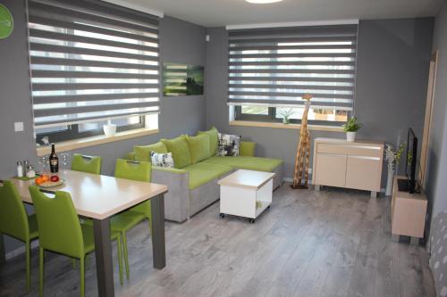 Apartments Severka