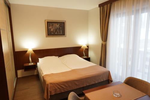 Aparthotel Vila San - Accommodation - Kopaonik