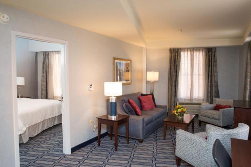 Photo - Hampton Inn & Suites Providence Downtown