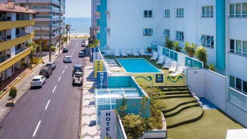 Foto de Solis Praia Hotel Itapema