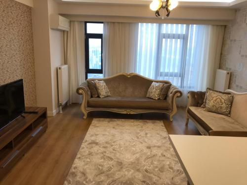 Istanbul 5 stars new Apartment adres