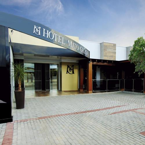 Foto de Hotel Mato Grosso