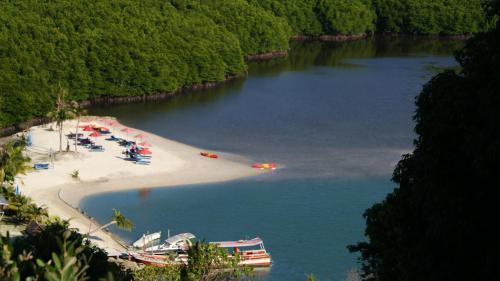 Tan Marina Bay Resort Tan Marina Bay Resort