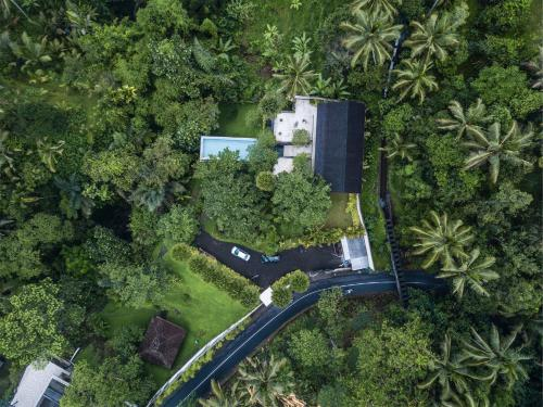 Sandhya Villa Ubud