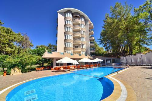 Avsallar Annabella Park Hotel - All Inclusive