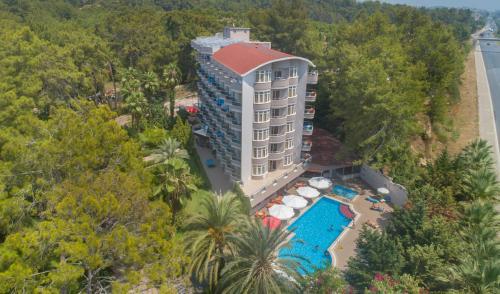 Annabella Park Hotel   All Inclusive