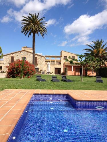 Accommodation in Sant Pere Pescador