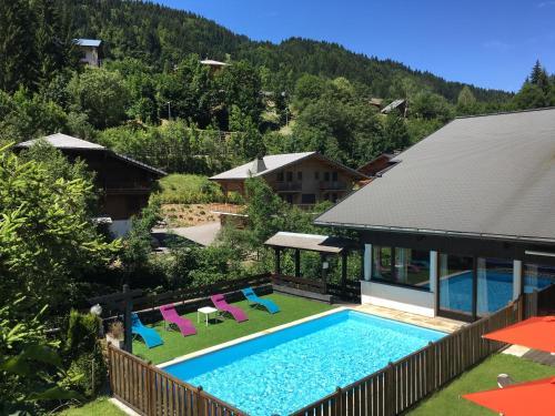 Hotel Le Soly Morzine