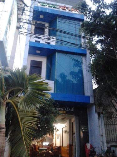 Hotel Ho Lak