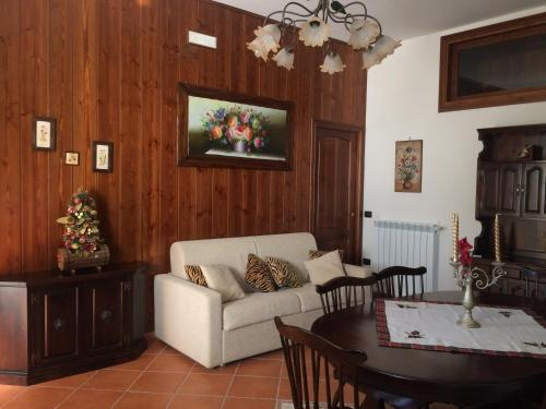 Holiday Lab Rivisondoli - Apartment