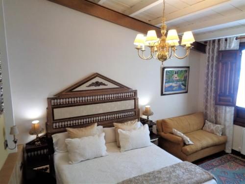 Charm Double Room Hotel Boutique Nueve Leyendas 131
