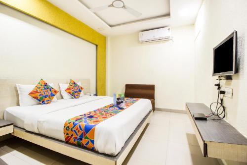 Hotel OYO 5426 Hotel SVL
