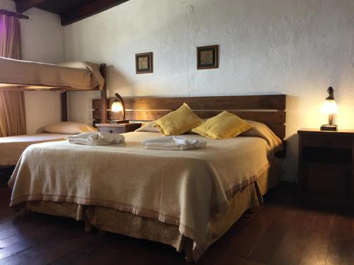 Фото отеля La Posta Hotel De Montana