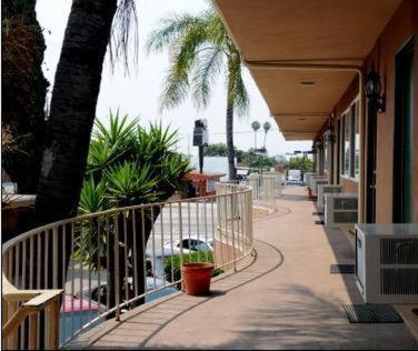 Century Inn at LAX - Inglewood, CA CA 90304