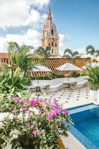 Amarla Boutique Hotel Cartagena