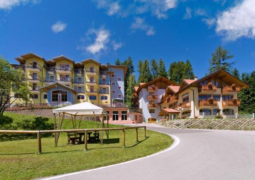 Hotel Negritella 360067 Folgarida