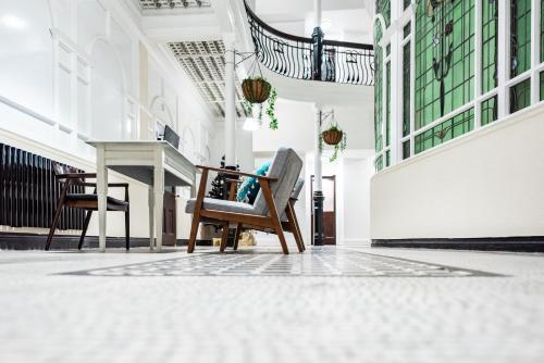 . Térlon Apartments - By FM Living