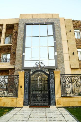 . Villa 14 Suites