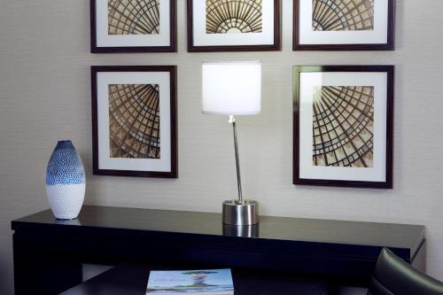Embassy Suites Los Angeles - International Airport/North - Los Angeles, CA CA 90045